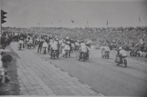1959 start 500cc No1 Surtees kl